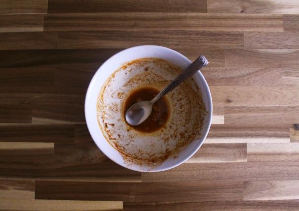 Tony's Soup